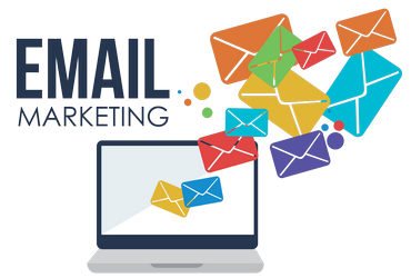 newsletters for email marketing