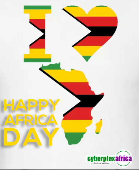 AFRICA DAY PUBLIC HOLIDAY NOTICE