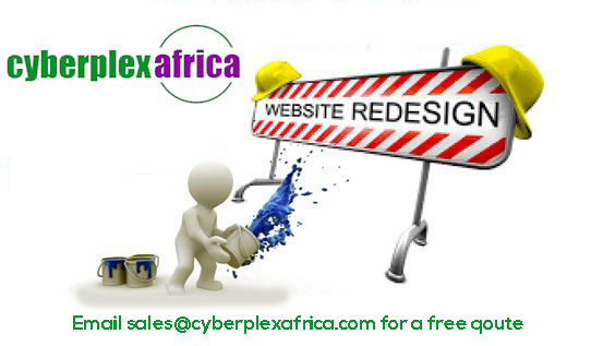 WEBSITE DEVELOPMENT AND WEBSITE REDESIGNING