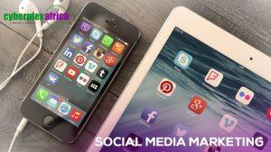 Social Media Marketing - Cyberplex Africa