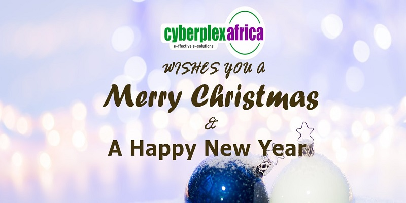 Christmas Holidays Cyberplex Africa